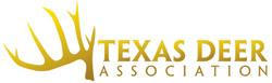 Teaxs Deer Logo