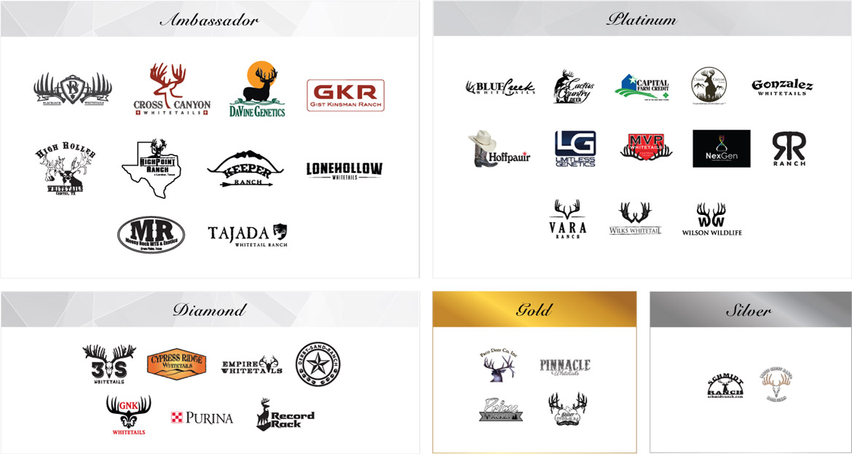 2020 Annual Sponsors